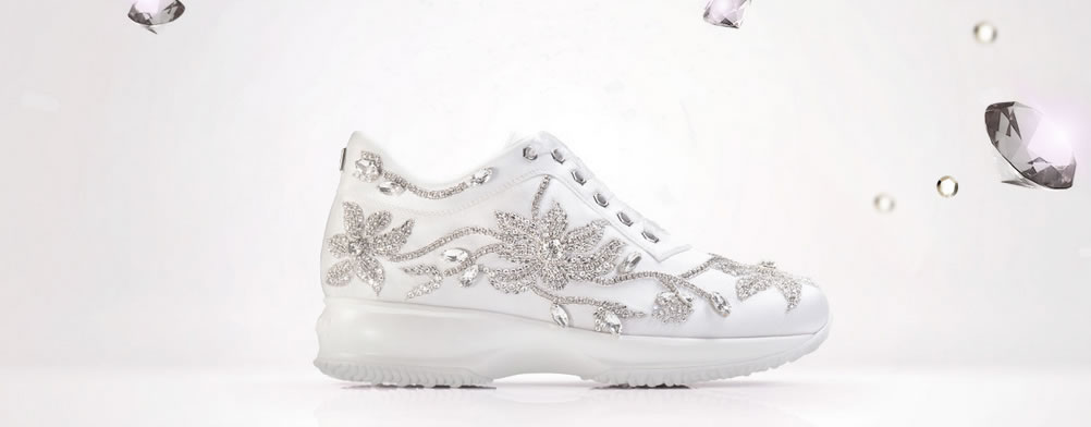 Hogan da sposa Bride Edition