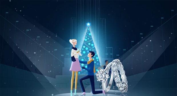 Tiffany & Co per Natale