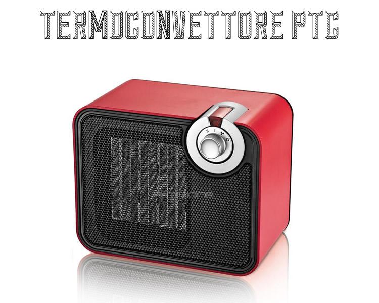 termoconvettore