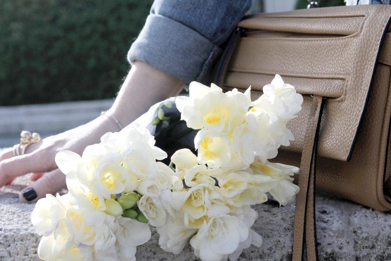 Nuances di primavera Dressing&Toppings
