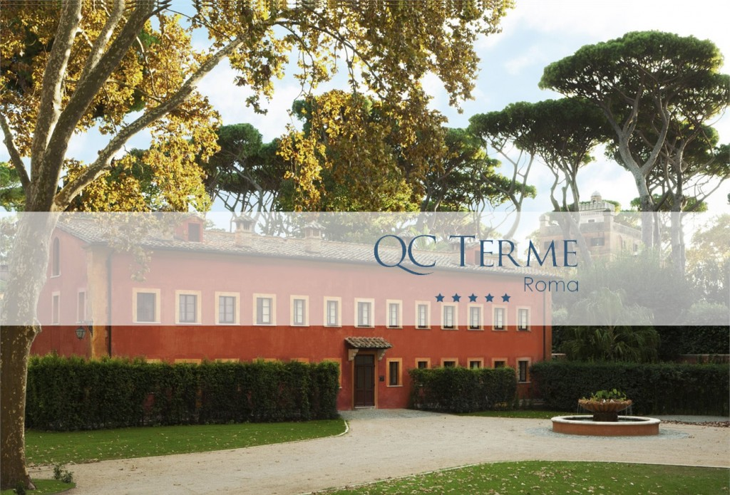Qcterme Roma Dressing and Toppings