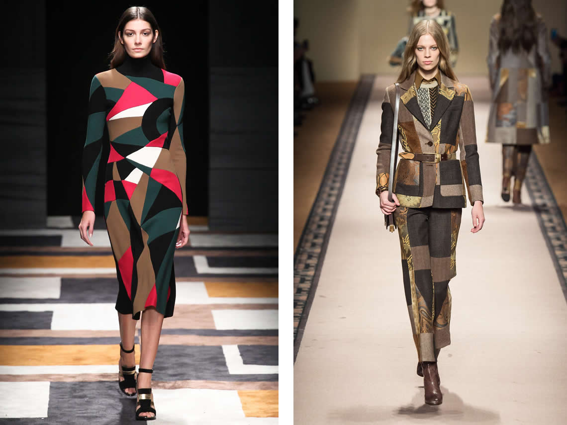 10 tendenze moda autunno inverno 2015 2016 dressing and toppings