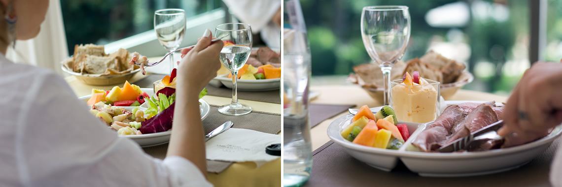 ambasciatori place hotel dressing&toppings