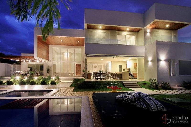 case in stile minimal