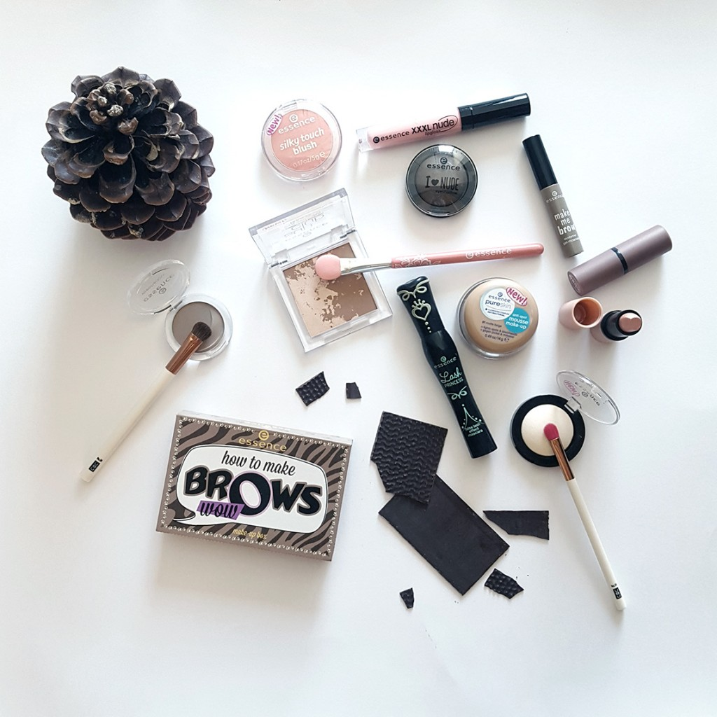 make up autunno inverno dressing&toppings