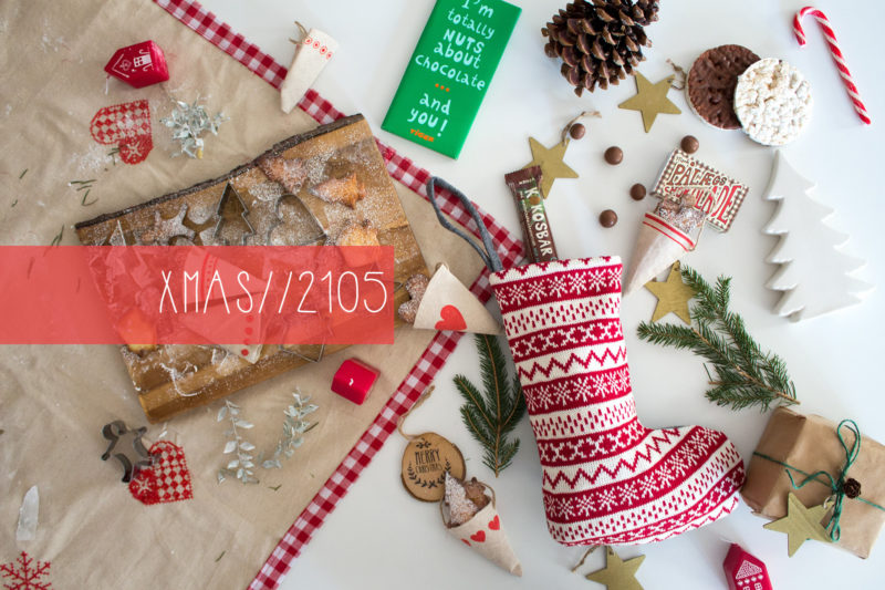natale 2015 Dressing&Toppings
