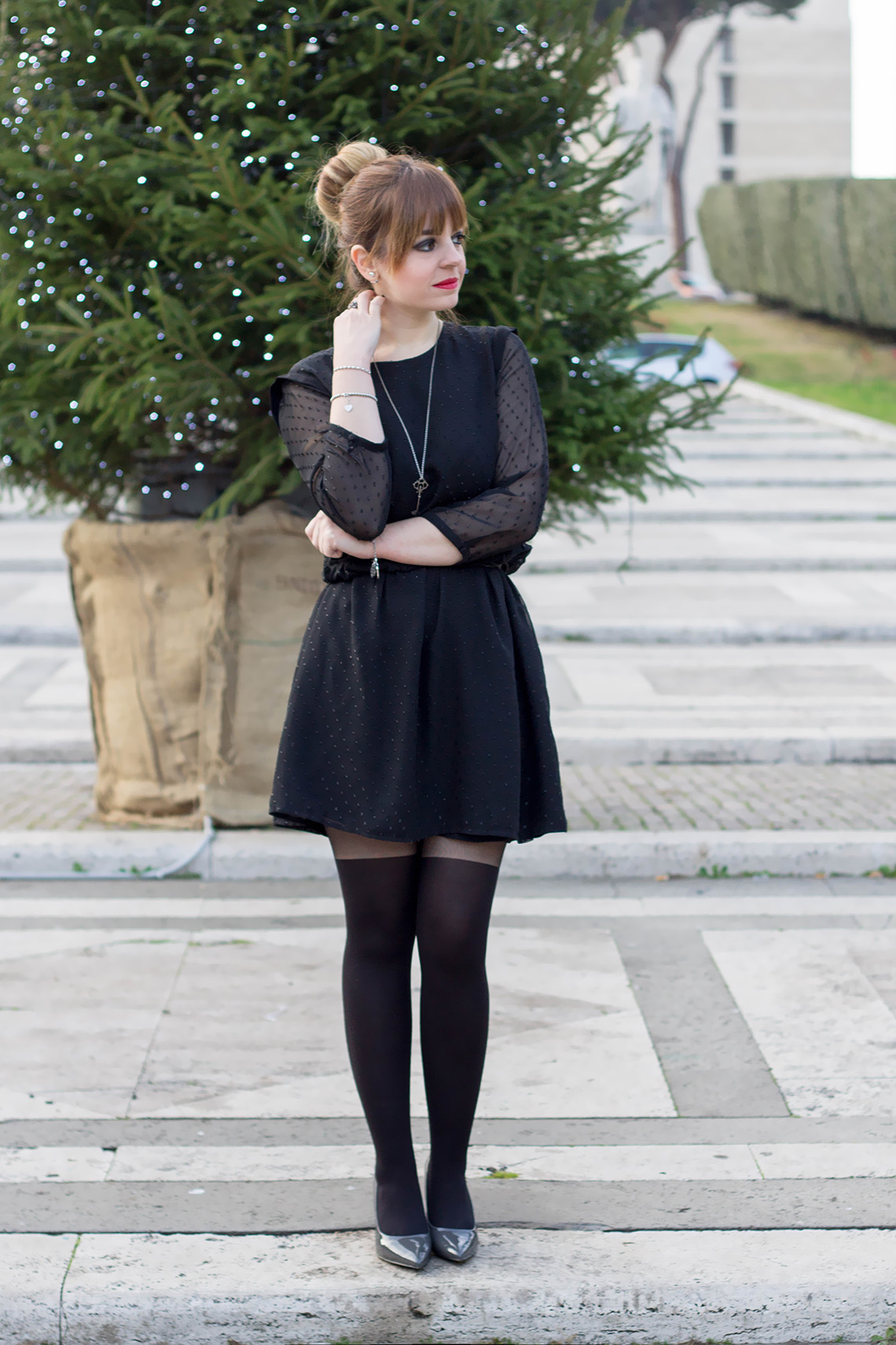 look per Capodanno 2016 dressing&toppings