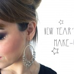 trucco per capodanno dressing&toppings