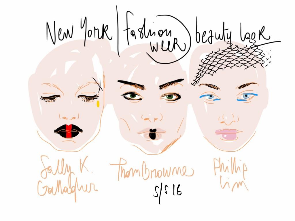 make up grafico dressing&toppings