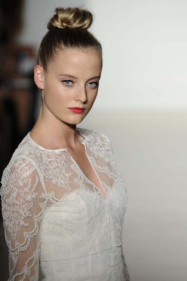 Acconciature sposa 2016 Dressing&Toppings