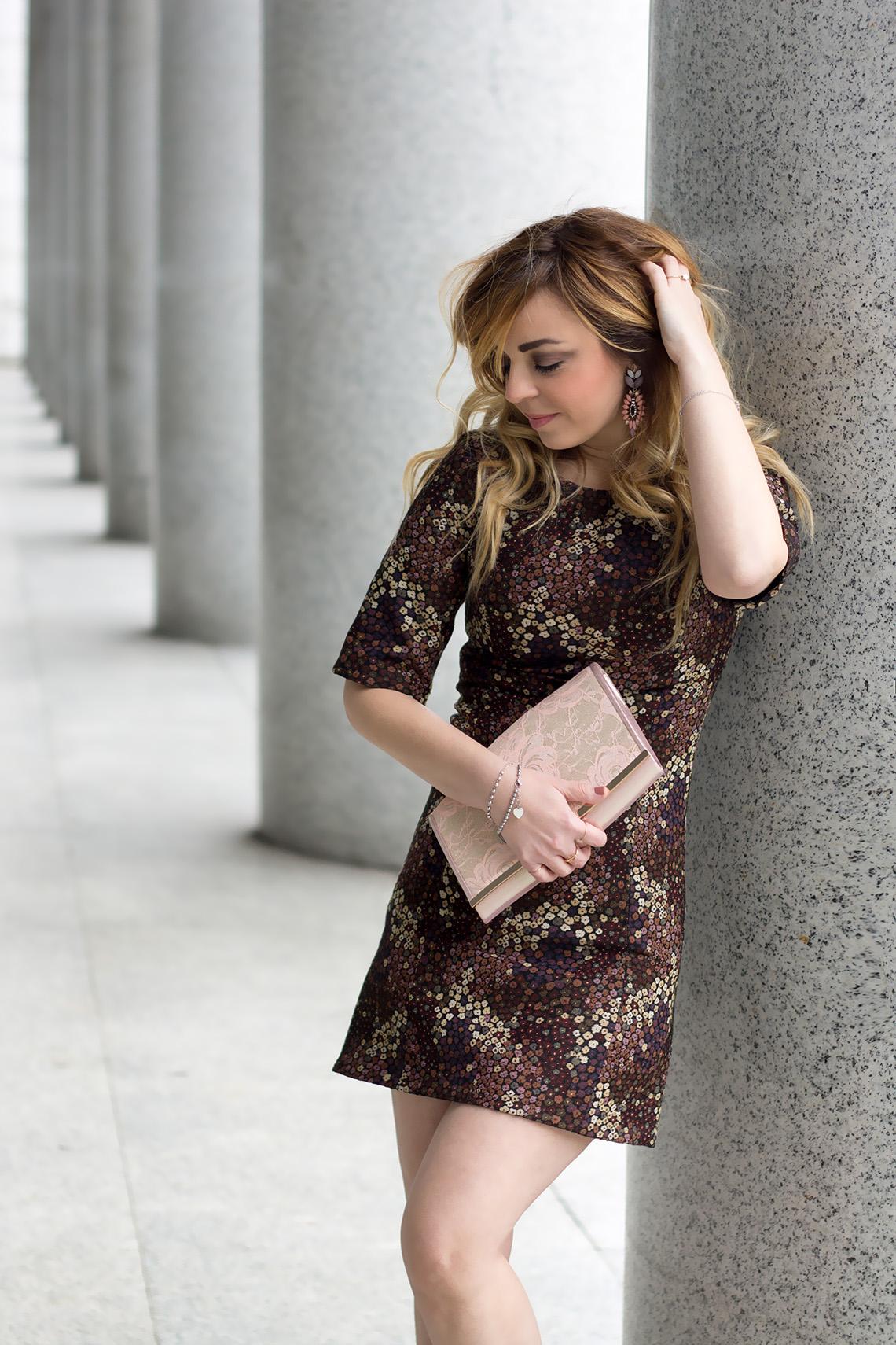 look per San Valentino dressing&toppings
