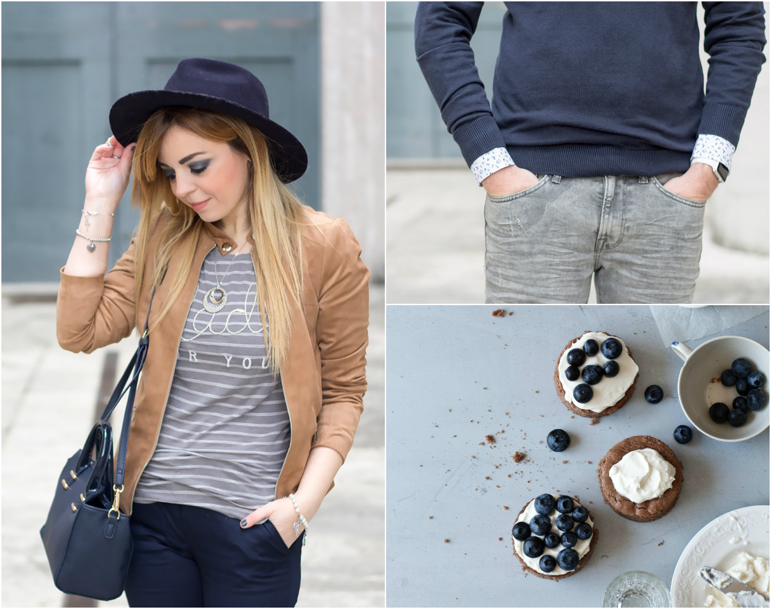 l'outfit perfetto per lei e lui dressing&toppings