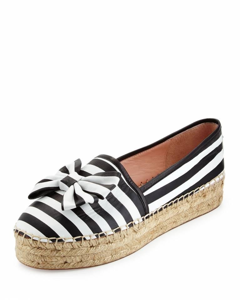 scarpe con il fiocco dressing&toppings