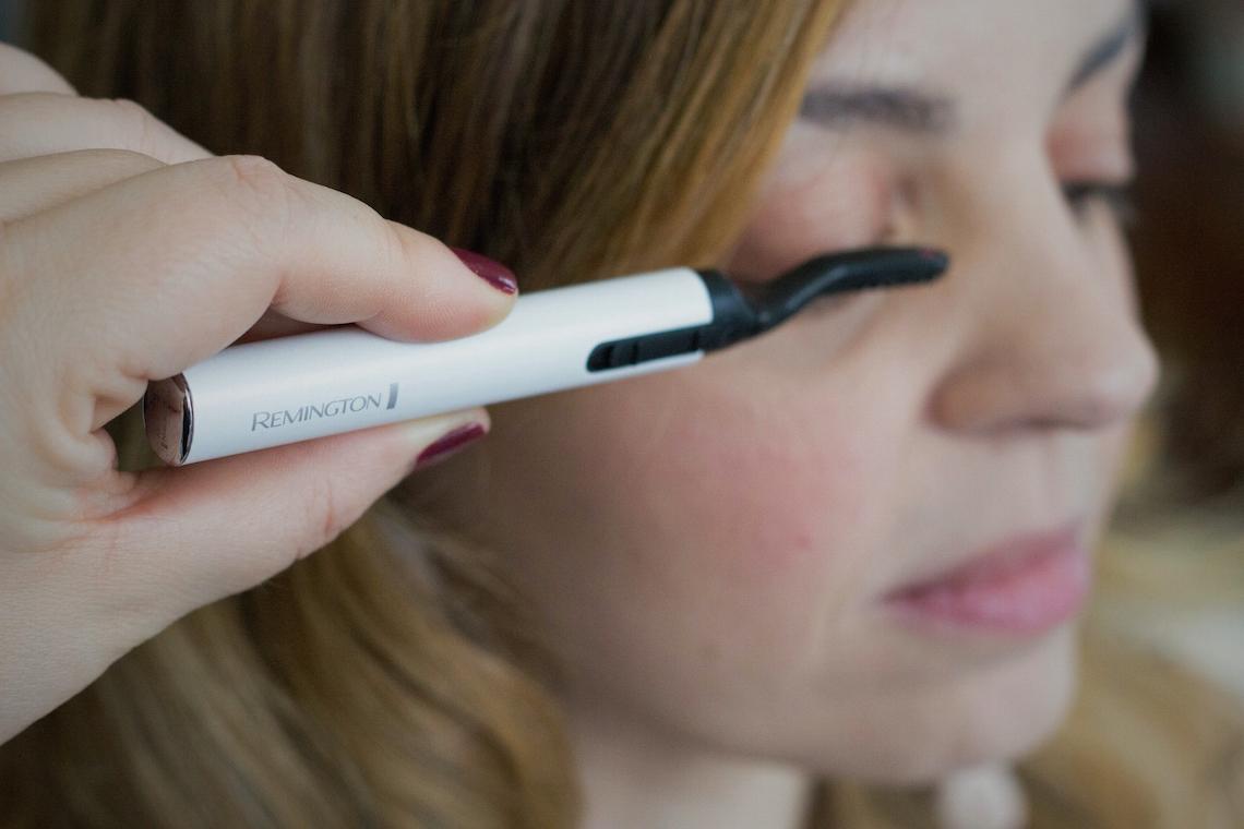 make up per ingrandire gli occhi piccoli