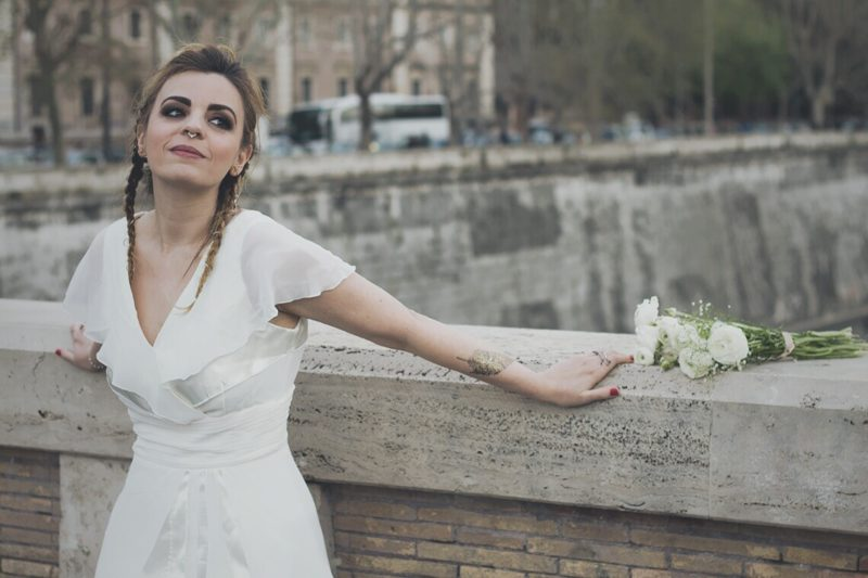 abiti da sposa low cost