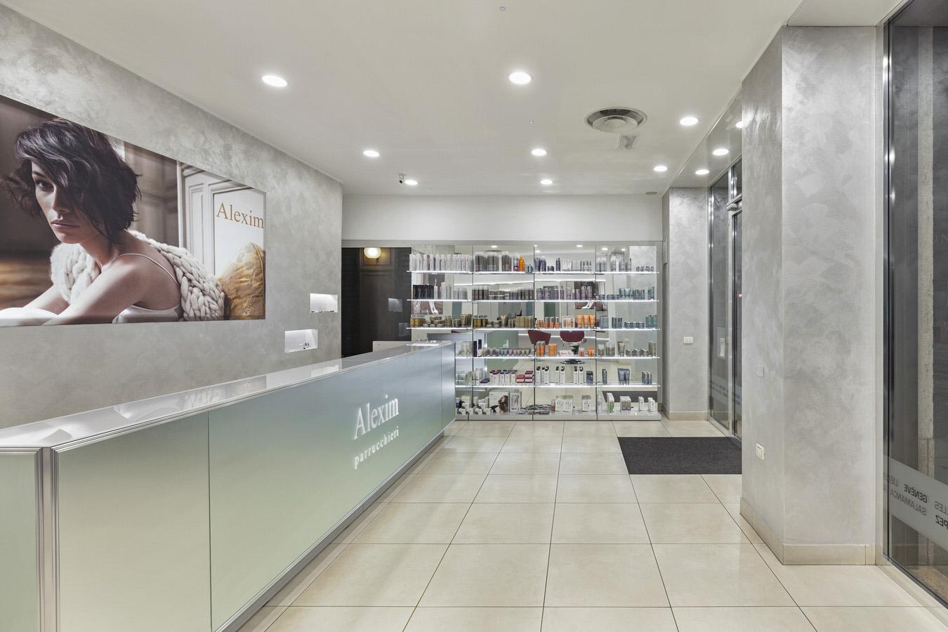 centro estetico a milano alexim parrucchieri e spa