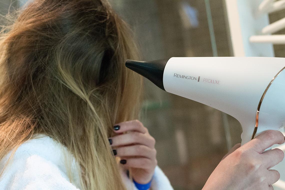 capelli lisci e perfetti