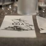 gola ristorante roma