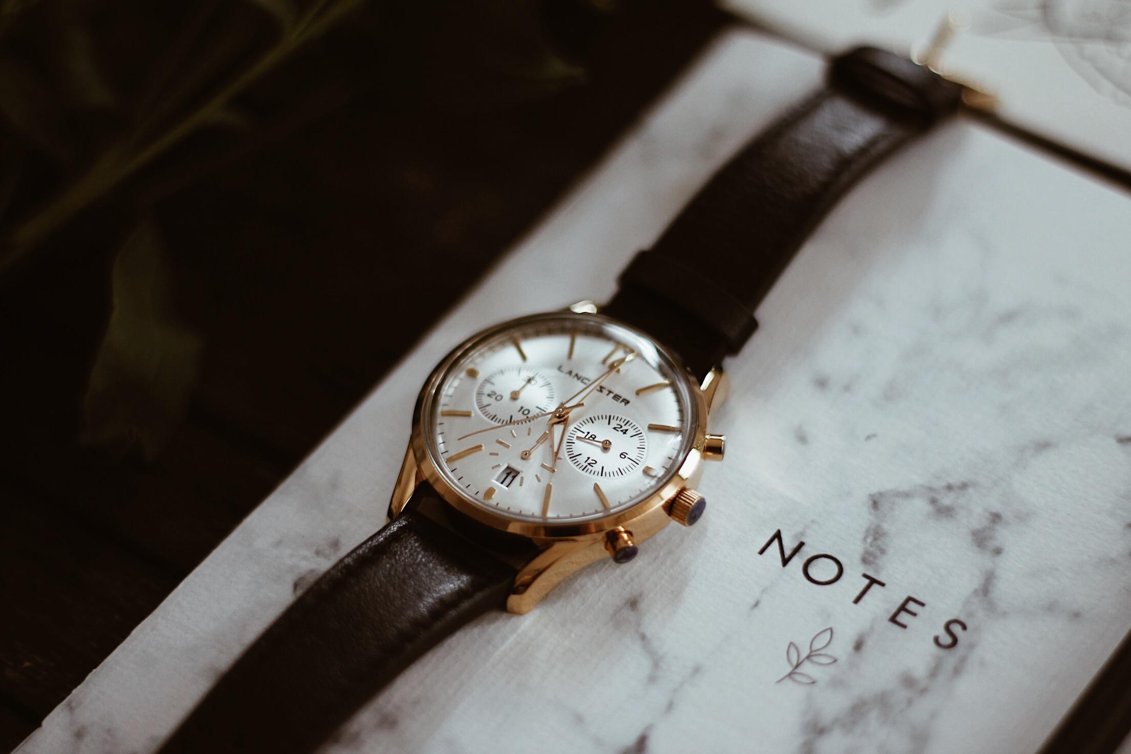 orologio perfetto lancaster paris
