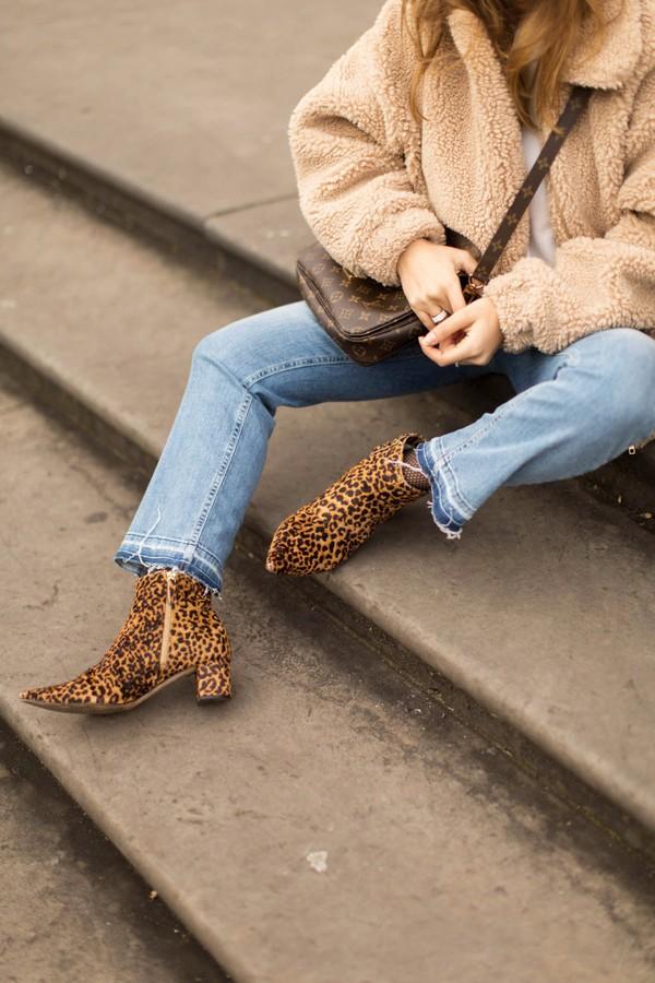 scarpe inverno 2018