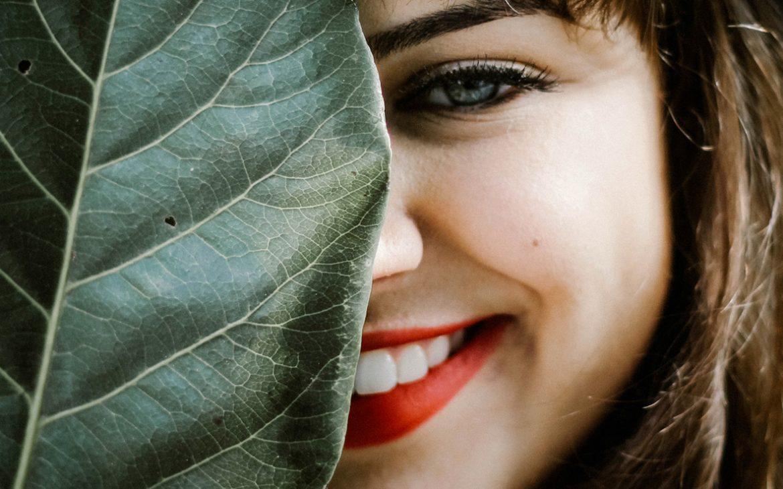 come avere un sorriso perfetto