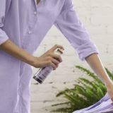 shampoo secco vestiti