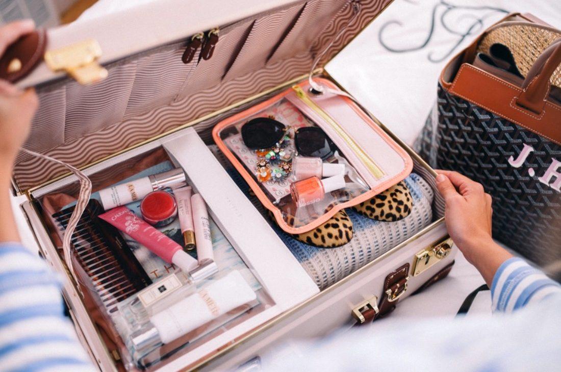 I beauty travel kit da viaggio più hot dell'estate 2019