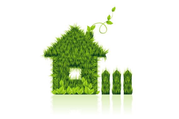 casa ecosostenibile