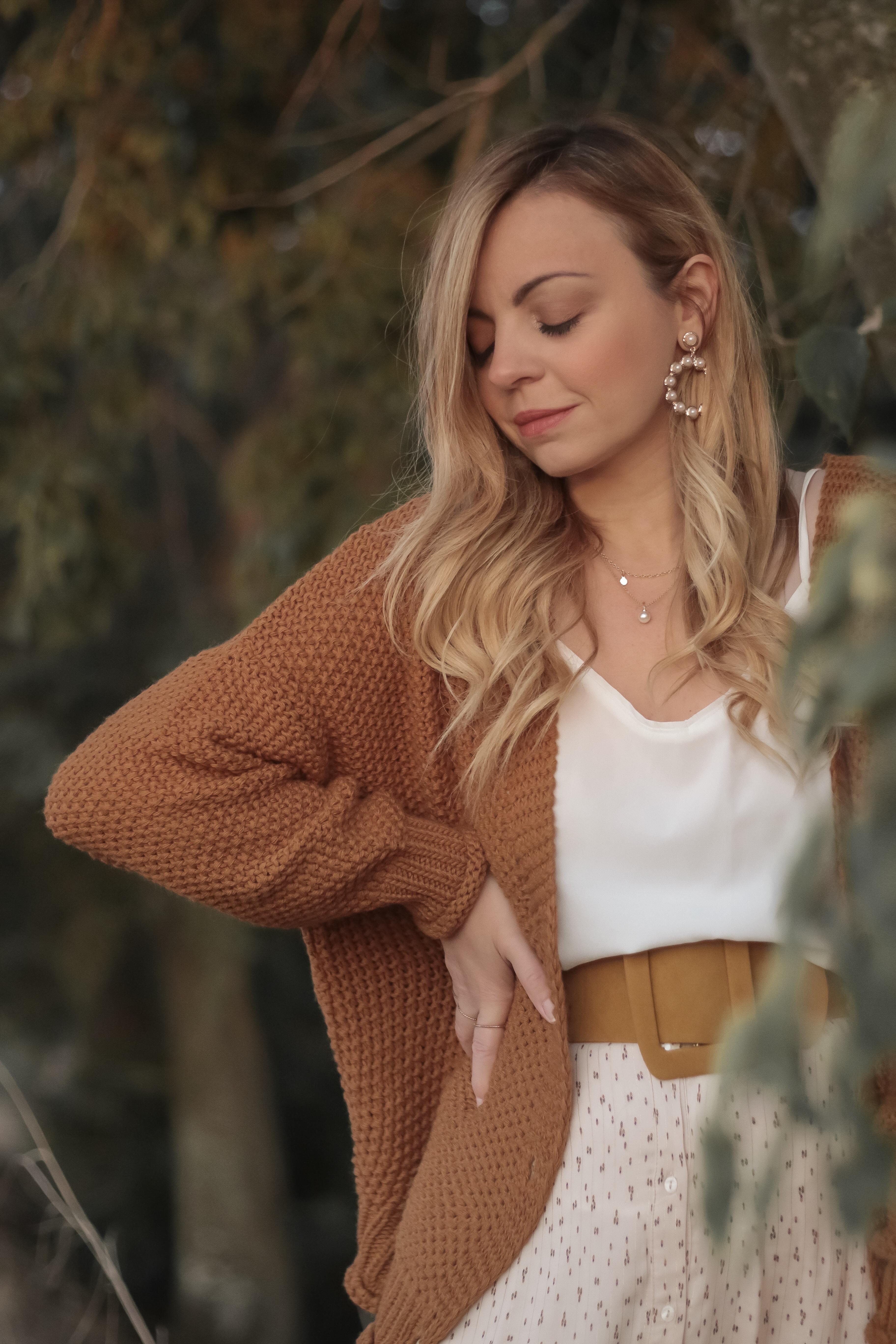 vestiti autunno 2019