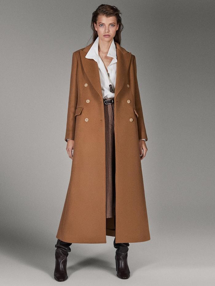 cappotto cammello kate middleton e il cappotto blu meghan markle