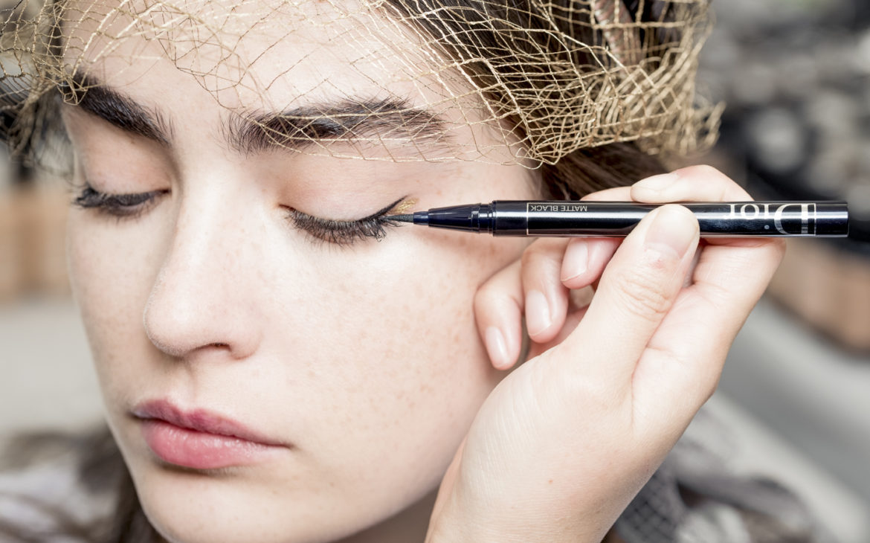 eyeliner tendenze trucco 2020