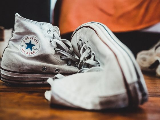 come abbinare le converse all star