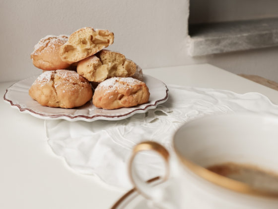 dolcetti crunchy alle mele