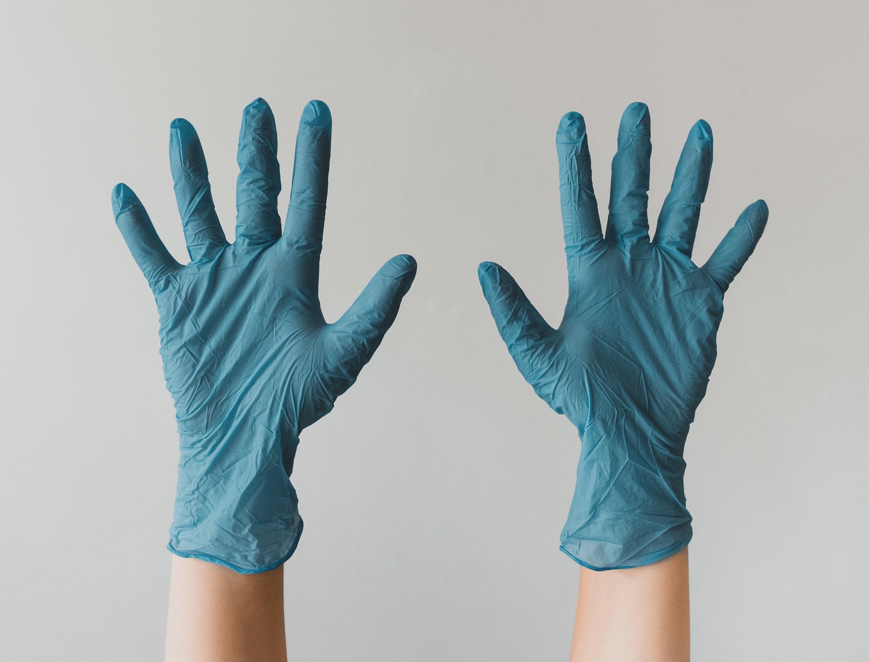 come avere le mani pulite