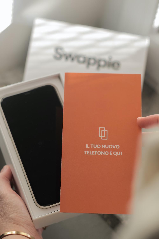 iphone ricondizionati swappie