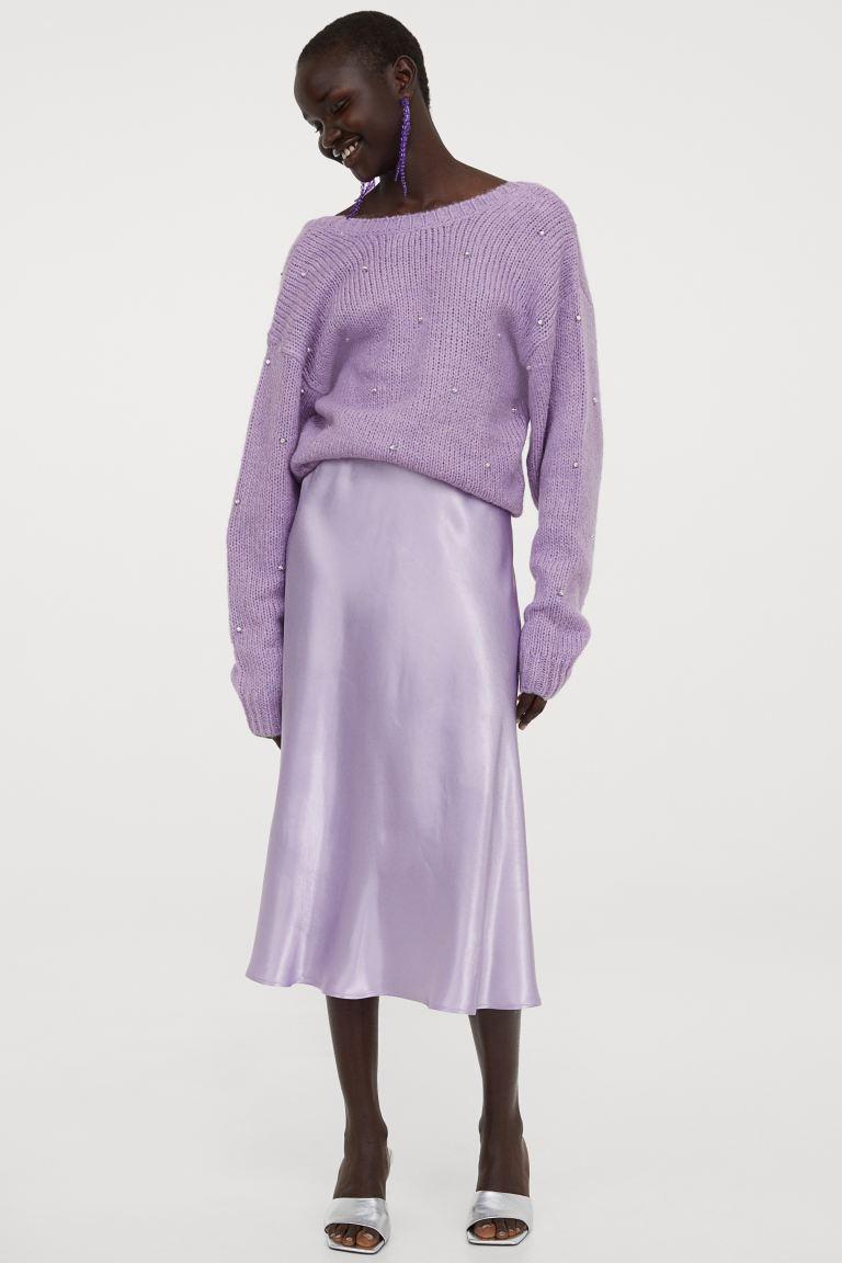 lilla colore trend come indossarlo